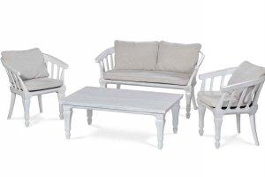 Комплект  стол и стулья Бахчисарай - Мебельная фабрика «Леда»