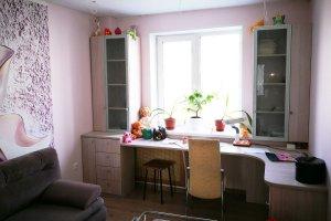 Комплект в детскую комнату - Мебельная фабрика «Папа Карло»