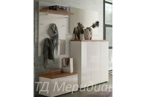 Комплект в прихожую Идея - Мебельная фабрика «Меридиан»