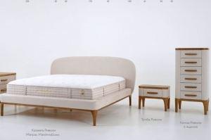 Комплект в спальню коллекция Риволи - Мебельная фабрика «Dream Catchers»