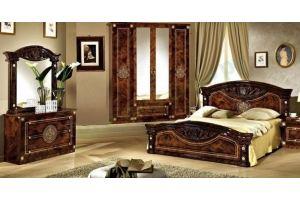 Комплект в спальню Рома - Мебельная фабрика «Диа мебель»