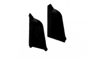 Комплект заглушек для плинтуса M3000 Артикул: TA8081DS07000 - Оптовый поставщик комплектующих «Аметист»