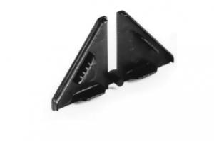 Комплект заглушек для плинтуса M3500 Артикул: TA14007 - Оптовый поставщик комплектующих «Аметист»