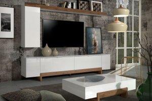 Гостиная Фиорелла - Мебельная фабрика «Меридиан»