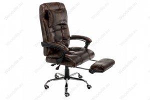 Компьютерное кресло Expert 11508 - Импортёр мебели «Woodville»