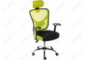 Компьютерное кресло Lody 1 11480 - Импортёр мебели «Woodville»