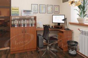 Компьютерный сто Сауф - Мебельная фабрика «Ладос-мебель»