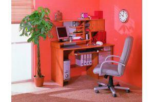 Компьютерный стол 1 - Мебельная фабрика «Фиеста-мебель»