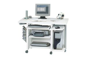 Компьютерный стол 14 - Мебельная фабрика «Фиеста-мебель»