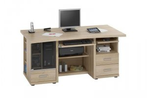 Компьютерный стол 17 - Мебельная фабрика «Фиеста-мебель»