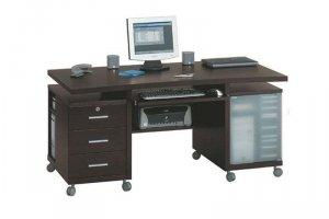 Компьютерный стол 18 - Мебельная фабрика «Фиеста-мебель»