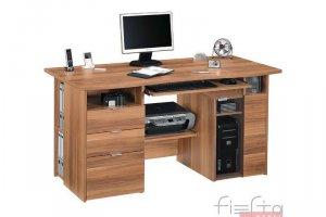 Компьютерный стол 22 - Мебельная фабрика «Фиеста-мебель»