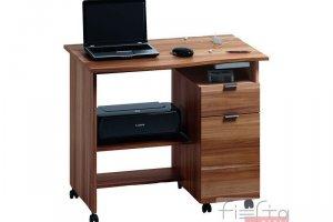 Компьютерный стол 27 - Мебельная фабрика «Фиеста-мебель»