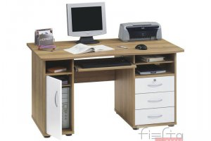 Компьютерный стол 29 - Мебельная фабрика «Фиеста-мебель»