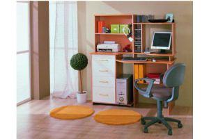 Компьютерный стол 3 - Мебельная фабрика «Фиеста-мебель»