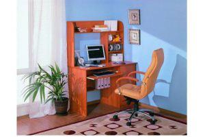 Компьютерный стол 4 - Мебельная фабрика «Фиеста-мебель»