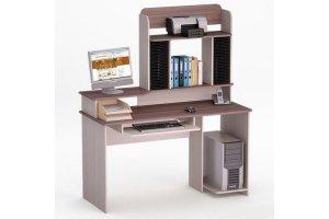 Компьютерный стол 64 - Мебельная фабрика «Фиеста-мебель»