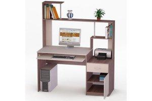 Компьютерный стол 65 - Мебельная фабрика «Фиеста-мебель»