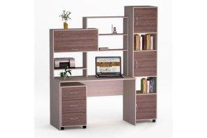 Компьютерный стол 68 - Мебельная фабрика «Фиеста-мебель»