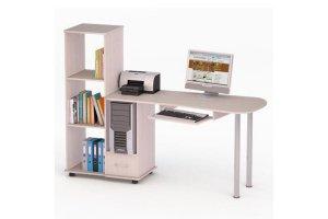 Компьютерный стол 74 - Мебельная фабрика «Фиеста-мебель»