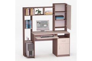 Компьютерный стол 77 - Мебельная фабрика «Фиеста-мебель»