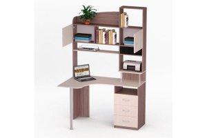 Угловой компьютерный стол 79 - Мебельная фабрика «Фиеста-мебель»