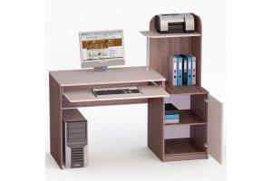 Компьютерный стол 80 - Мебельная фабрика «Фиеста-мебель»
