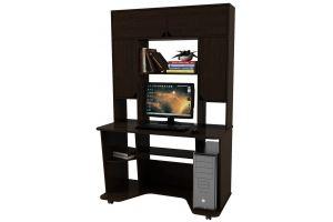 Компьютерный стол Альянс-12 - Мебельная фабрика «Квадрат»