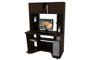 Компьютерный стол Альянс-14 - Мебельная фабрика «Квадрат»