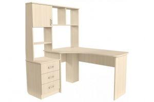 Компьютерный стол Альянс-7 - Мебельная фабрика «Квадрат»