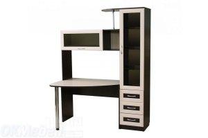 Компьютерный стол Бонус-2 ОКМ - Мебельная фабрика «OKMebell»