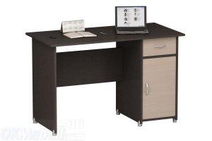 Компьютерный стол Брунто ОКМ - Мебельная фабрика «OKMebell»