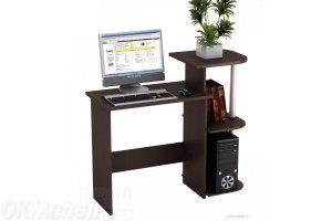 Компьютерный стол фламинго ОКМ - Мебельная фабрика «OKMebell»