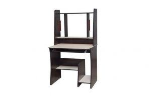 Компьютерный стол Гамма 1 - Мебельная фабрика «Мебельная столица»