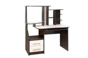 Компьютерный стол Гамма 3 - Мебельная фабрика «Мебельная столица»