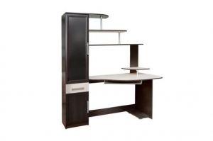 Компьютерный стол Гамма 7 - Мебельная фабрика «Мебельная столица»