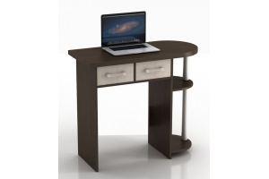 Компьютерный стол КС-10С Иволга - Мебельная фабрика «Ная»