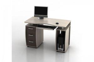 Компьютерный стол КС-12М Дрофа - Мебельная фабрика «Ная»