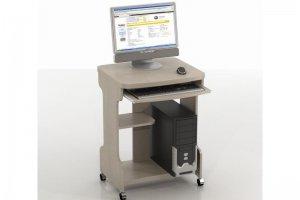 Компьютерный стол КС-9 Киви - Мебельная фабрика «Ная»