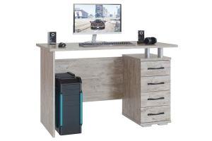Компьютерный стол КСТ-106.1 - Мебельная фабрика «Сокол»