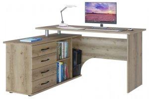 Компьютерный стол КСТ-109 - Мебельная фабрика «Сокол»