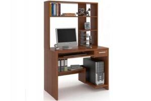 Компьютерный стол Модель 3 - Мебельная фабрика «Командор»