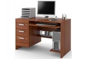 Компьютерный стол Модель 4 - Мебельная фабрика «Командор»