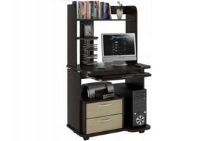 Компьютерный стол Модель 6 - Мебельная фабрика «Командор»