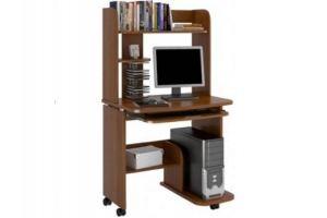 Компьютерный стол Модель 7 - Мебельная фабрика «Командор»
