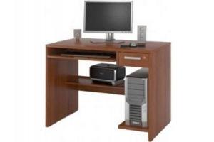 Компьютерный стол Модель 8 - Мебельная фабрика «Командор»