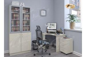 Компьютерный стол Норд - Мебельная фабрика «Ладос-мебель»