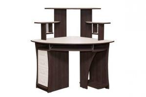 Компьютерный стол СК 12 - Мебельная фабрика «Мебельная столица»
