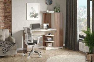 Компьютерный стол Софт - Мебельная фабрика «Можгинский лесокомбинат»