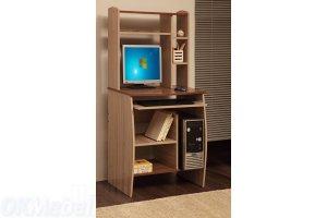 Компьютерный стол Юпитер ОКМ - Мебельная фабрика «OKMebell»